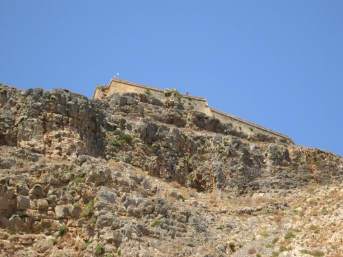20140624-Gramvousa - Cetatea