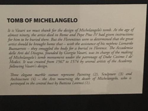2018 11 Florenta Michelangelo 3
