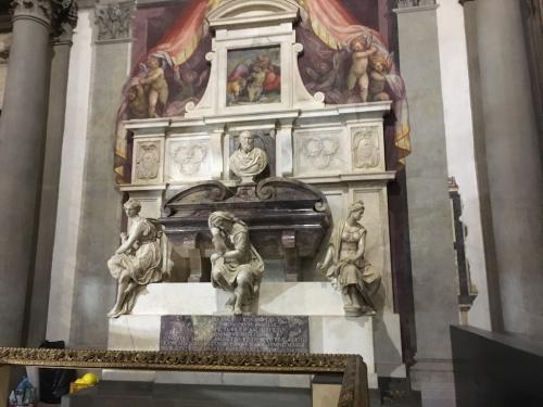 2018 12 Florenta Michelangelo 1