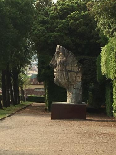 2018 Florenta PalazoPittiBoboli 22