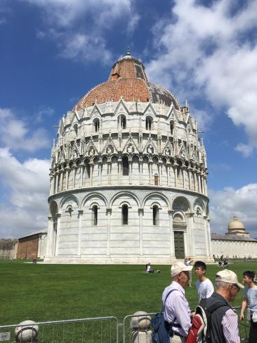 2018 Pisa 3