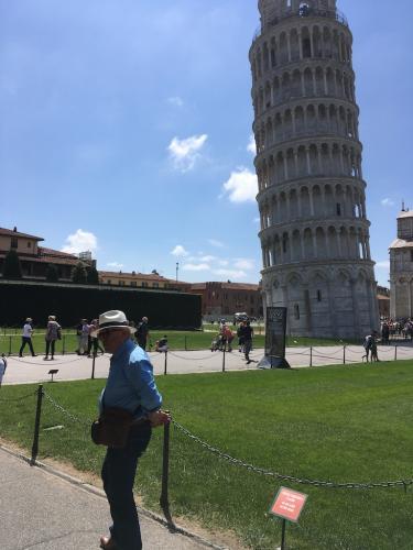 2018 Pisa 9