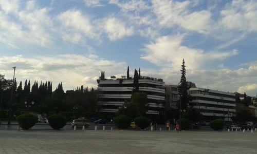Lefkada 2016