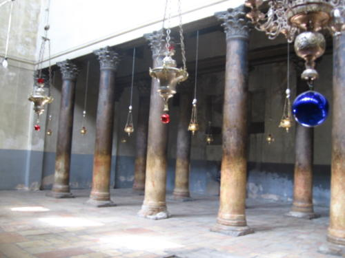 BETHLEEM-Biserica Nasterii (1)