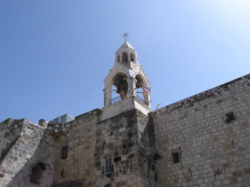 BETHLEEM-Biserica Nasterii (12)