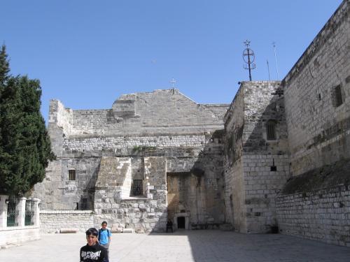 BETHLEEM-Biserica Nasterii (13)