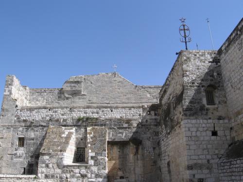 BETHLEEM-Biserica Nasterii (14)