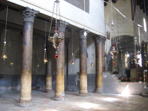 BETHLEEM-Biserica Nasterii (2)