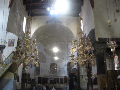 BETHLEEM-Biserica Nasterii (3)