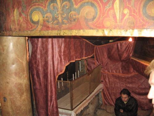 BETHLEEM-Biserica Nasterii (5)