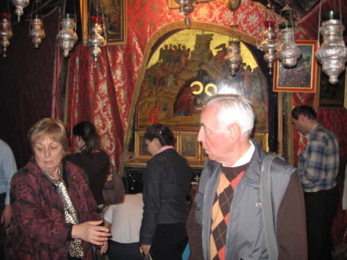 BETHLEEM-Biserica Nasterii (6)