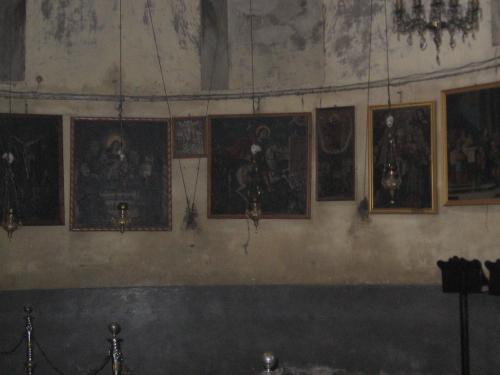 BETHLEEM-Biserica Nasterii (7)