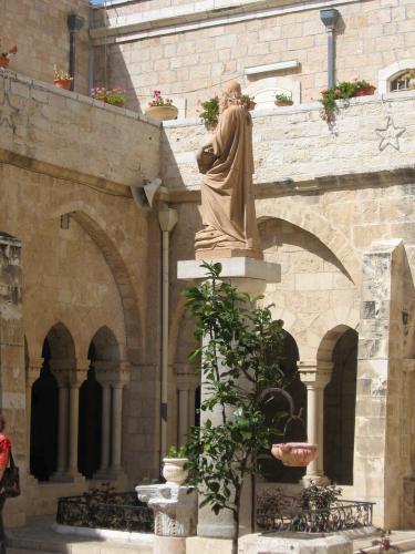 BETHLEEM-Sf Ieronim (2)