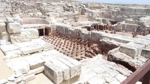 Cipru-Kourion102