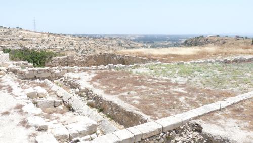 Cipru-Kourion105