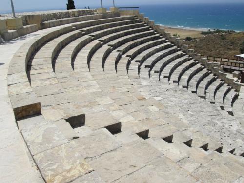 Cipru-Kourion55