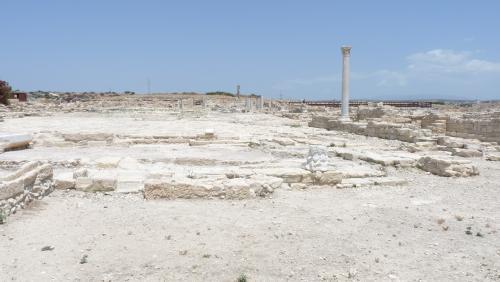 Cipru-Kourion99