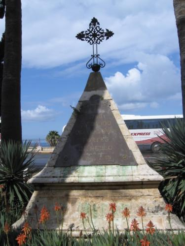 HAIFA-Catedrala Franceza (1)