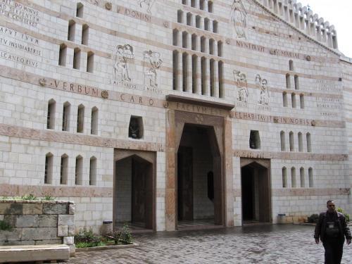 HAIFA-Catedrala Franceza (2)