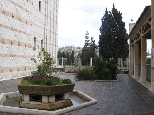 HAIFA-Catedrala Franceza (3)
