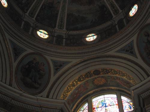 HAIFA-Catedrala Franceza (4)