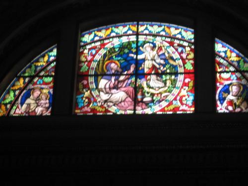 HAIFA-Catedrala Franceza (5)