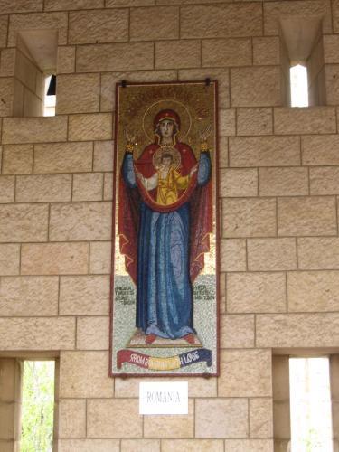 HAIFA-Catedrala Franceza (6)