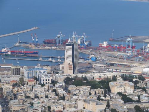Haifa (01)