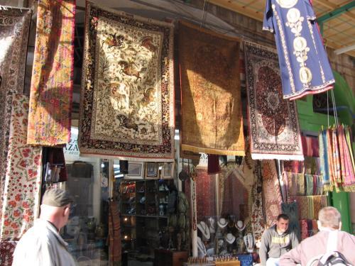 IERUSALIM-Bazarul (2)