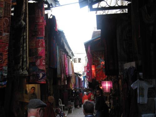 IERUSALIM-Bazarul (3)