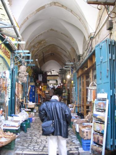 IERUSALIM-Bazarul (5)