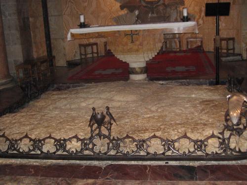 IERUSALIM-Biserica Agoniei (3)