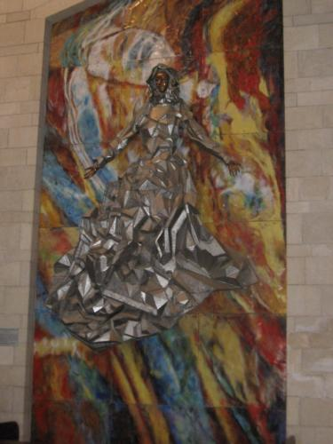 IERUSALIM-Biserica Agoniei (4)
