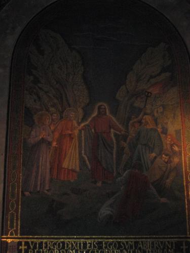 IERUSALIM-Biserica Agoniei (5)