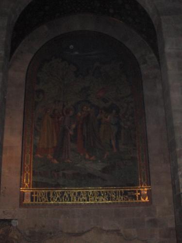 IERUSALIM-Biserica Agoniei (6)