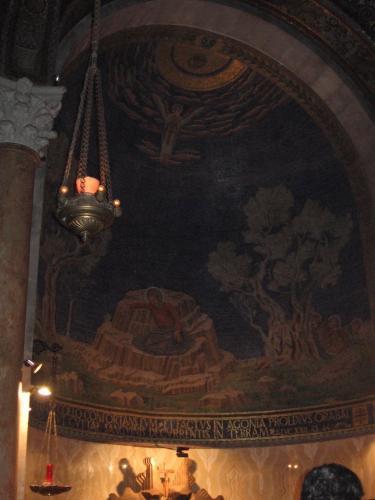 IERUSALIM-Biserica Agoniei (7)
