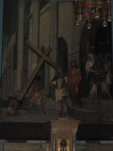 IERUSALIM-Drumul crucii (1)