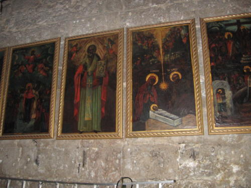 IERUSALIM-Drumul crucii (2)