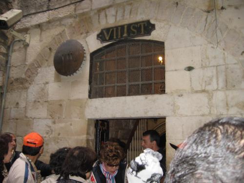 IERUSALIM-Drumul crucii (4)