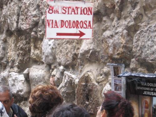IERUSALIM-Drumul crucii (5)