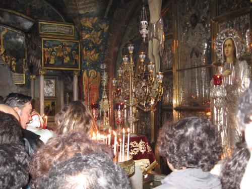 IERUSALIM-Golgota (1)