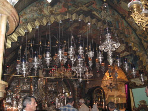 IERUSALIM-Golgota (3)