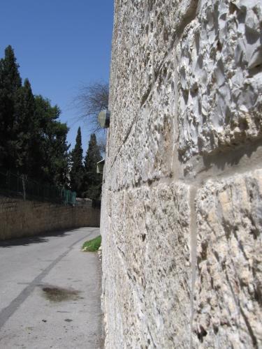 IERUSALIM-Gradina Ghetimani (02)