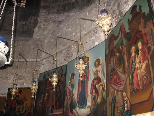 IERUSALIM-Mormintul Maicii Domnului (3)
