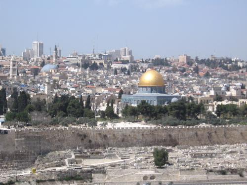 IERUSALIM-Valea Hebronului (02)