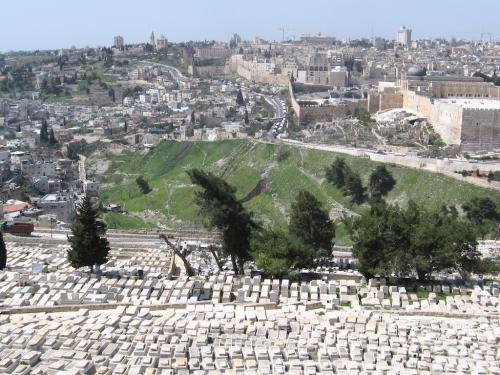 IERUSALIM-Valea Hebronului (03)