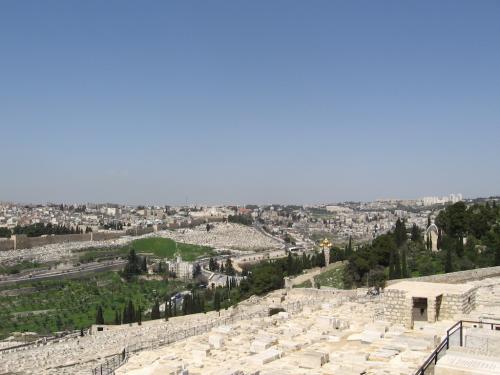 IERUSALIM-Valea Hebronului (05)