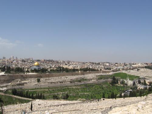 IERUSALIM-Valea Hebronului (07)
