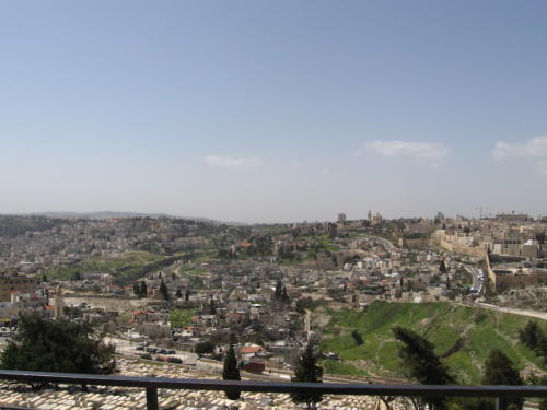 IERUSALIM-Valea Hebronului (09)