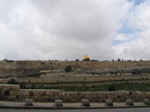 IERUSALIM-Valea Hebronului (10)